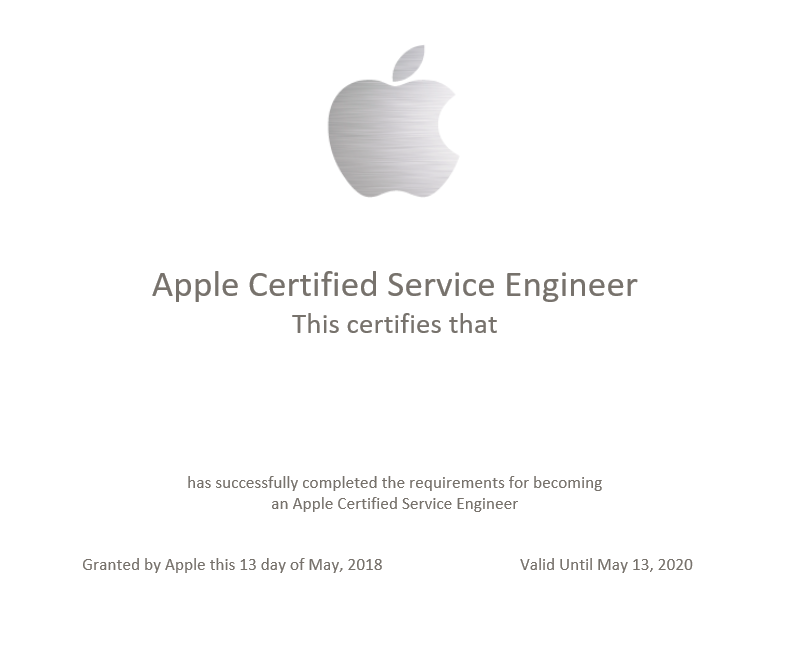 apple-cert