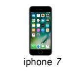 Замена стекла на Iphone 7 / 7 Plus