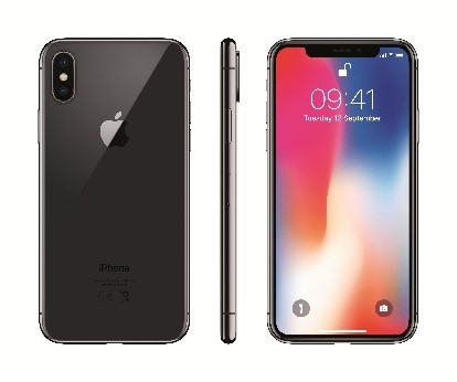 Замена стекла на Iphone X